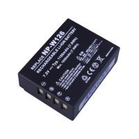 AVACOM Fujifilm NP-W126 Li-Ion 7.2V 1100mAh 7.9Wh