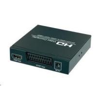 CONRAD SCART+HDMI na HDMI konvertor SpeaKa Professional