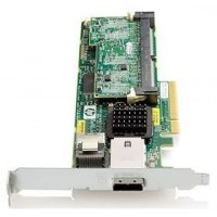 HP Smart Array P212/0M PCIe x8 SAS/SATA 1x int + 1x ext (Mini-SAS) x8 r0/1 462828-B21 HP RENEW