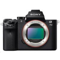 SONY Alfa 7 II fotoaparát, 24.3MPix - tělo + SEL2870