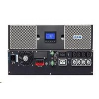 Eaton 9PX 2200i RT3U, UPS 2200VA / 2200W, LCD, rack/tower