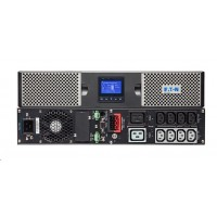 Eaton 9PX 2200i RT2U, UPS 2200VA / 2200W, LCD, rack/tower