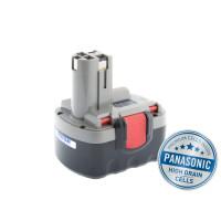 AVACOM baterie pro BOSCH BAT040 Ni-MH 14,4V 3000mAh, články PANASONIC