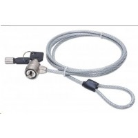 MANHATTAN Lenovo Kensington MicroSaver 64068E Security Cable Lock from IBM