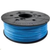XYZ da Vinci 600 gr náhradní filament ABS Steel Blue