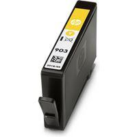 HP 903 Yellow Original Ink Cartridge