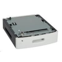 LEXMARK Uzamykatelný zásobník na 550 listů pro MS81x/ MX71x