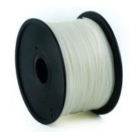GEMBIRD Tisková struna (filament) PLA, 1,75mm, 1kg, natural
