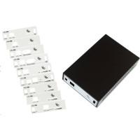 MikroTik montážní krabice pro RB411, RB911, RB711, RB912, RB922