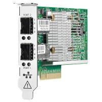HP Ethernet 10Gb 2P 546FLR-SFP+ Adptr HP RENEW