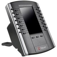 Polycom přídavná konzole s barevným LCD pro telefony VVX 3xx a vyšší
