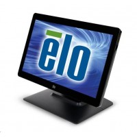 "ELO dotykový monitor 1502L 15.6""  HD ready,CAP 10-touch USB  bezrámečkový mini-VGA and HDMI Black"
