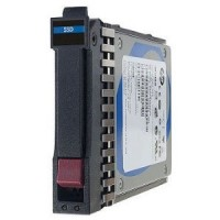 HP HDD SSD 200GB 6G SATA Write Intensive-2 LFF 3.5-in SCC 3y 804642-B21 RENEW