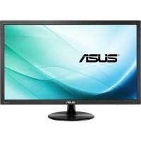 "ASUS MT 21.5"" VP228HE, 21.5'' FHD (1920x1080) Gaming 1ms, HDMI, D-Sub , Low Blue Light, Flicker Free, TUV certif"