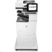 HP Color LaserJet Enterprise Flow MFP M681z (A4, 47 ppm, USB, Ethernet, Print/Scan/Copy, Duplex, Fax, HDD, Tray)