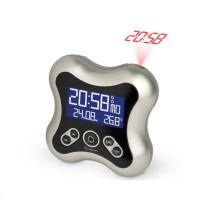 Oregon RM331PT - digitální budík s projekcí času