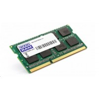 SODIMM DDR3 4GB 1600MHz CL11, 1.35V GOODRAM