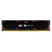 DIMM DDR4 8GB 2400MHz CL15 GOODRAM IRDM BLACK