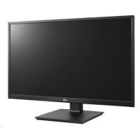 "LG MT IPS LCD 27"" 27BK550Y - IPS panel, 1920x1080, D-Sub, DVI, HDMI, DP, USB, repro, pivot"
