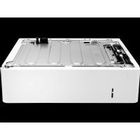 HP LaserJet 550-Sheet Input Tray Feeder - Zásobník papíru HP LaserJet na 550 listů pro HP LaserJet M631h