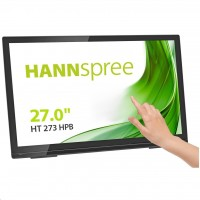 "HANNspree MT LCD HT273HPB 27"" Touch Monitor 1920x1080, 16:9, 300cd/m2, 1000:1 / 80M:1, 8 ms"