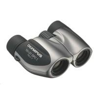 OLYMPUS dalekohled 10x21 DPC I - stříbrný - vč. pouzdra
