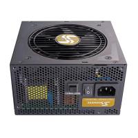 SEASONIC zdroj 850W Focus Plus SSR-850FX, 80+ GOLD