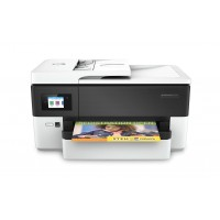 HP All-in-One Officejet PRO 7720 Wide Format (A3, 22/18 ppm, USB, Ethernet, Wi-Fi, Print/Scan A4/Copy/FAX)
