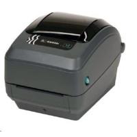 Zebra® GK420™ / GX420™ / GX430™Vždy se dokonale přizpůsobí - Kompaktní desktop tiskárny Zebra G-Series tisknou