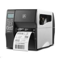 Zebra DT priemyselná tlačiareň ZT230, 300 DPI, RS232, USB