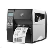 Zebra TT priemyselná tlačiareň ZT230, 203 DPI, RS232, USB, INT 10/100,