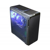case Zalman miditower Z9 NEO PLUS BLACK