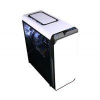 case Zalman miditower Z9 NEO PLUS WHITE