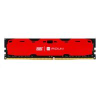 DIMM DDR4 4GB 2400MHz CL15 SR GOODRAM IRDM RED
