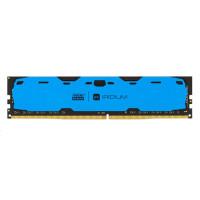 DIMM DDR4 4GB 2400MHz CL15 SR GOODRAM IRDM BLUE