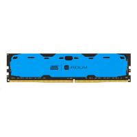 DIMM DDR4 8GB 2400MHz CL15 (Kit 2x4GB) GOODRAM IRDM BLUE
