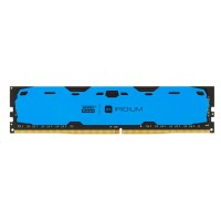 DIMM DDR4 16GB 2400MHz CL15 (Kit 2x8GB) GOODRAM IRDM BLUE