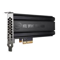 Intel® SSD P4800X Series (375GB, 1/2 Height PCIe x4, 20nm, 3D XPoint)