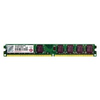 DIMM DDR2 2GB 800MHz TRANSCEND 2Rx8 CL5
