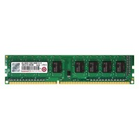 DIMM DDR3 2GB 1600MHz TRANSCEND 1Rx8 CL11