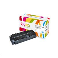 OWA Armor toner pro HP Laserjet Pro 400 M401, M425,11800 stran, CF280X JUMBO, černá/black