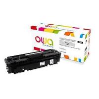 OWA Armor toner pre HP Color Laserjet pre M377 MFP, M452, M477 MFP,6500 strán, CF410X, čierna/black