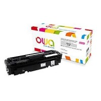 OWA Armor toner pro HP Color Laserjet Pro M377 MFP, M452, M477 MFP, 5000 stran, CF413X,červená/magenta
