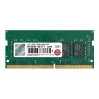 SODIMM DDR4 4GB 2400MHz TRANSCEND 1Rx8 CL17