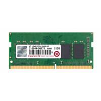 SODIMM DDR4 8GB 2400MHz TRANSCEND 1Rx8 CL17