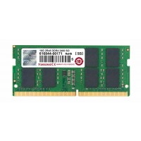 SODIMM DDR4 16GB 2400MHz TRANSCEND 2Rx8 CL17