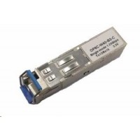 SFP WDM transceiver 1,25Gbps 1000BASE-BX10 SM 10km TX 1310nm LC simp 0-70°C 3,3V HPkomp J9142B