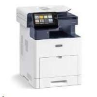 Xerox VersaLink B615V_XL, BW laser. multifunkce, A4, 63ppm, USB/ LAN, 1200dpi, 2Gb, DUPLEX, DADF (lze připojit finišer)