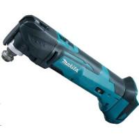 Makita DTM51Z - Aku Multi Tool