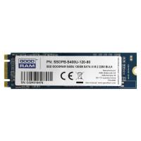 SSD S400U 120GB SATA III M.2 2280 GOODRAM